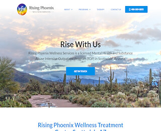 Mental Health Treatment Scottsdale