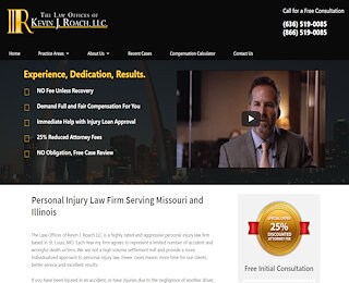 Truck Accident Lawyer In Missouri