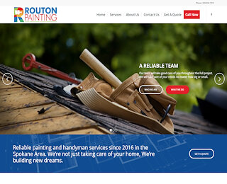 routonpainting.com
