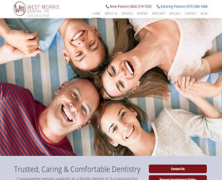 Immediate Dentures Hackettstown