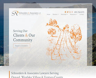 business lawyer Ventura county