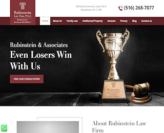 Patent Attorney New York