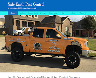Mosquito Control Solutions Rockwall