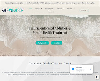 Huntington Beach Drug Treatment Center