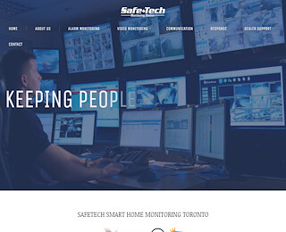 safetechmonitoring.com