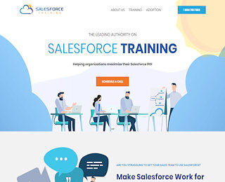 salesforcetraining.com