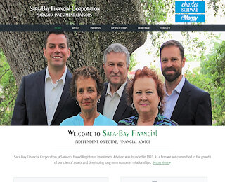 Sarasota Financial Planner