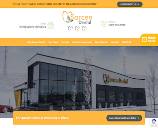 North Calgary Family Dentist