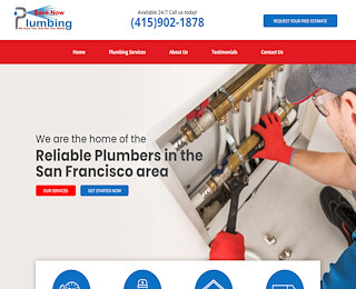 Plumbers In San Francisco