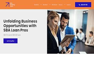 sbafunding.com