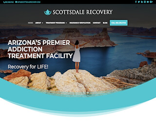 Rehabilitation Facilities Arizona