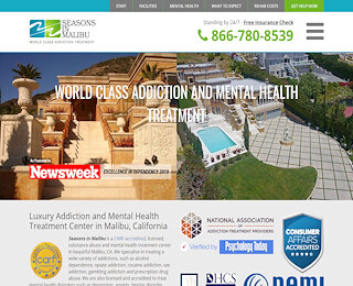 Top Rated Drug Rehab Centers