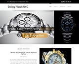 Sell Watch Nyc