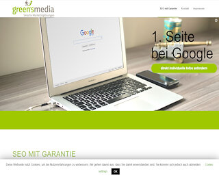 Onlinemarketing Garantie