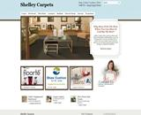 shelleycarpets.com