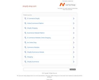 shopify-shop.com