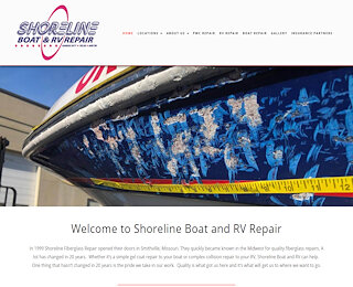 Boat Repair Kansas City