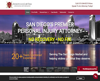 San Diego Automobile Accident Attorney