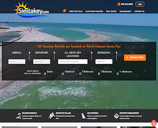 Siesta Key Resorts