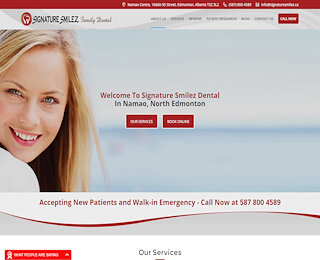 Wisdom Teeth Removal Edmonton