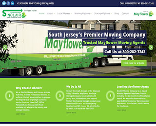 Philadelphia Movers Company