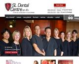 Downtown Calgary Dentist