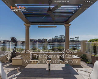 Backyard Design Orange County CA