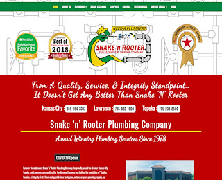 Commercial Plumbing Kansas City