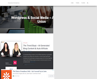 socializewordpress.com