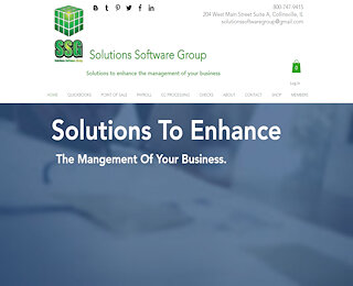 solutionssoftwaregroup.com