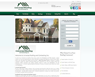 Roofing Contractors South Jersey