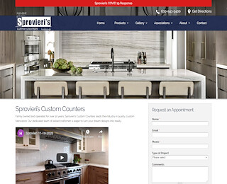 Countertop Fabricators Chicago