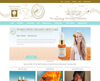 Starflower Oil