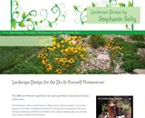 stephanieslandscapedesign.com