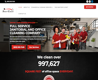 cleaning services concord Nh