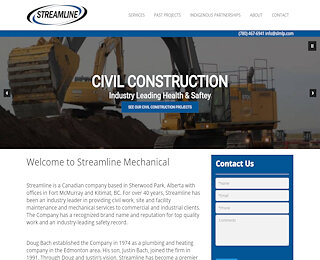 streamlinemechanical.com