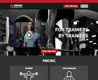 Workout Builder Software