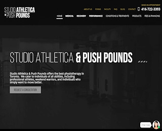studioathletica.com