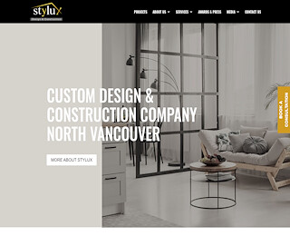 styluxconstruction.com