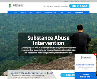 substanceintervention.com