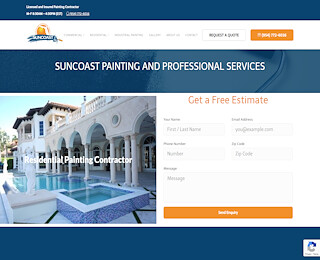 Commercial Painting Miami