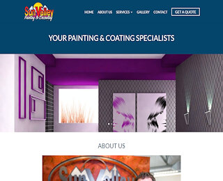 Commercial Painting Kelowna