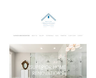home renovations Kingwood