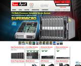 Supermicro Cloud Server