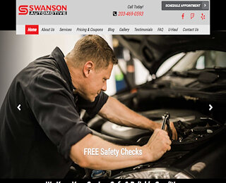 East Haven vehicle repair