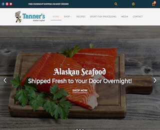 Buy Alaskan Salmon