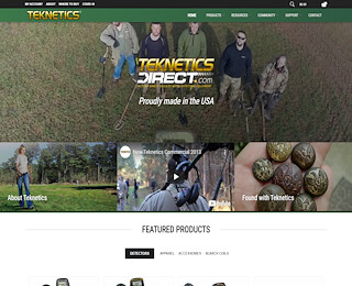 Metal Detecting Forum