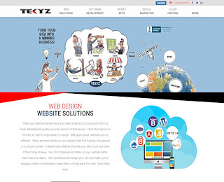 Web Development Company Phoenix