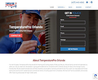Air Conditioning Repair Orlando
