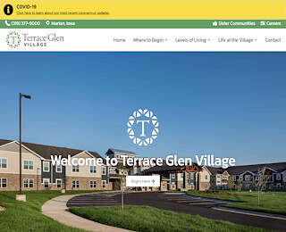 terraceglenvillage.com